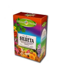 Silueta (pulbere), 50 grame