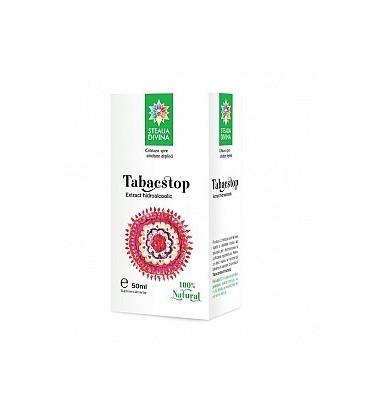 Tinctura tabac stop, 50 ml