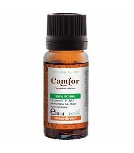 Ulei Camfor, 10 ml