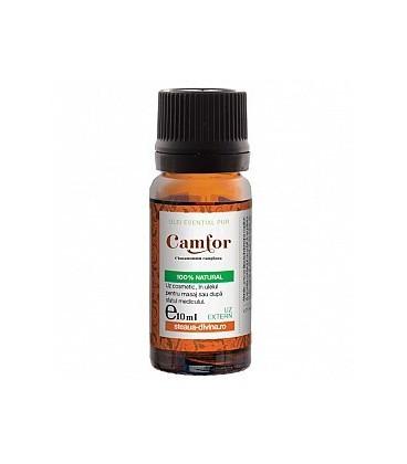 Ulei Camphor, 10 ml