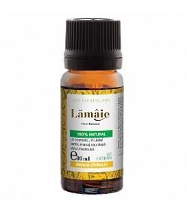 Ulei de lamaie, 10 ml