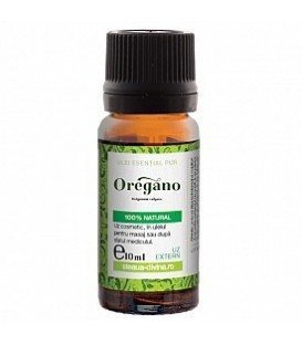 Ulei de oregano, 10 ml