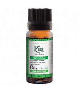 Ulei de pin, 10 ml