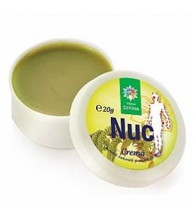 Crema de nuc, 20 grame