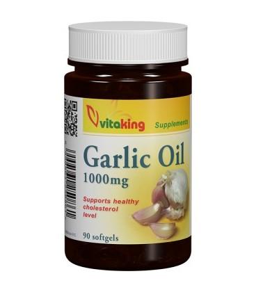 Extract usturoi, 1000 mg 90 capsule