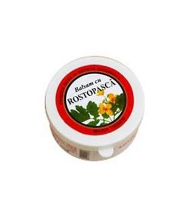 Balsam cu rostopasca, 30 ml