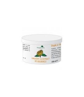 Balsam cu extract de galbenele, 150 ml