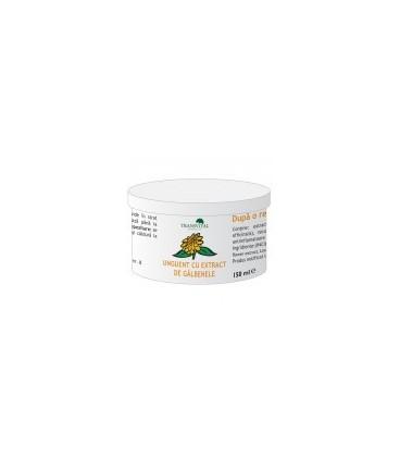 Balsam galbenele, 150 ml