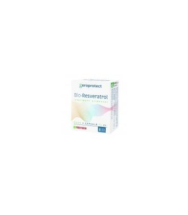 Bio-Resveratrol, 30 capsule