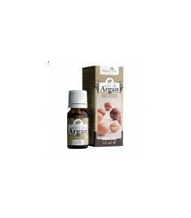 Ulei virgin de argan, 10 ml