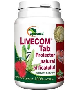 Livecom, 50 tablete