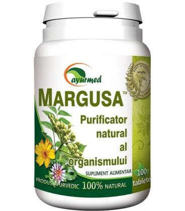 Margusa, 50 tablete