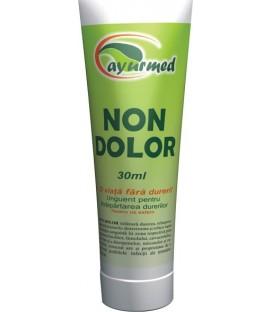 Non dolor crema, 30 ml
