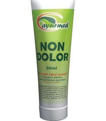 Non dolor crema , 30 ml