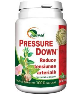 Pressure down, 100 tablete