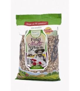 Fulgi cereale, 500 grame