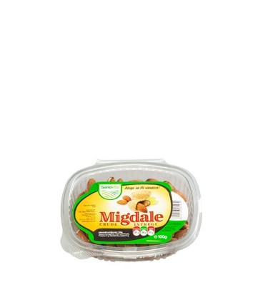 Migdale decojite, 100 grame