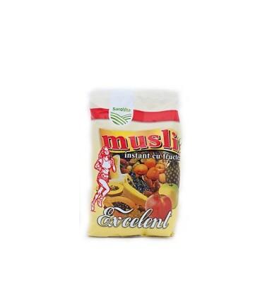 Musli excelent, 500 grame