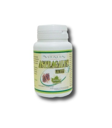 Astragalus, 150 mg x 50 capsule
