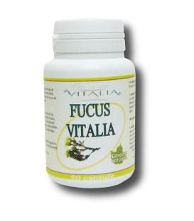 Fucus, 50 capsule