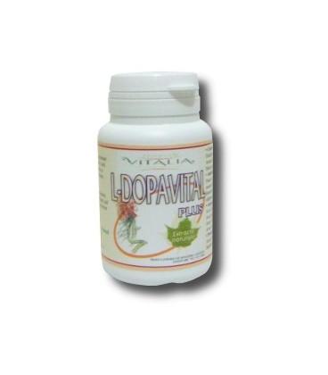 L-dopavital plus, 50 capsule