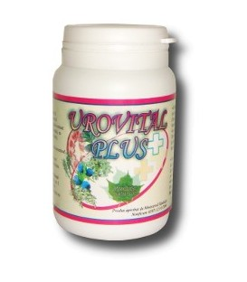 Urovital Plus, 50 tablete