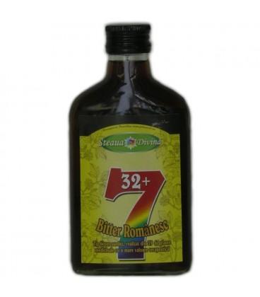 Bitter Romanesc 39 Plante, 200 ml