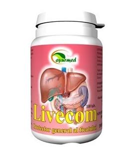 Livecom, 100 tablete