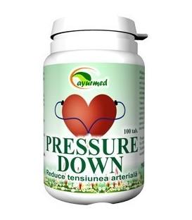 Pressure down, 50 tablete
