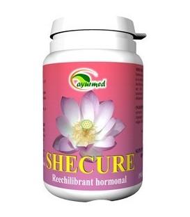 Shecure, 100 tablete