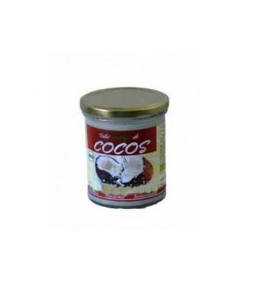 Ulei De Cocos Bio, 350 ml