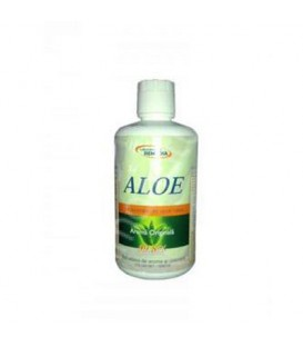 Aloe Vera gel natural, 1000 ml
