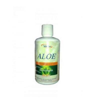 Aloe Vera Gel Narural, 1000 ml