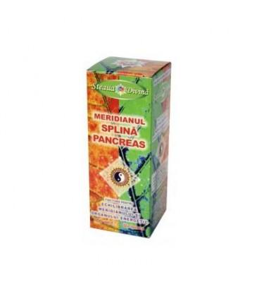 Tinctura Meridian Splina/Pancreas, 100 ml