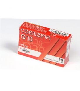 Coenzima Q10 100mg, 30 capsule