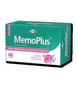MemoPlus, 30 tablete