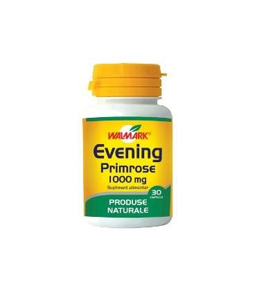 Evening Primrose 1000mg, 30 capsule