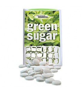 Green Sugar, 200 tablete