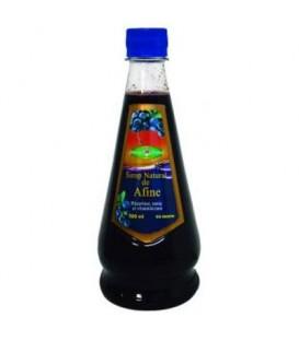Sirop de afine natural, 520 ml