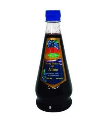 Sirop Afine Natural, 520 ml
