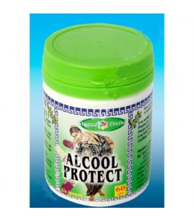 Alcool Protect, 60 capsule