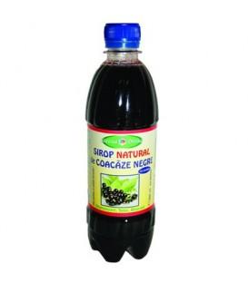 Sirop de coacaze negre, 520 ml