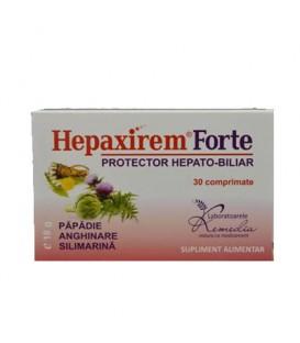 Hepaxirem Forte, 30 comprimate