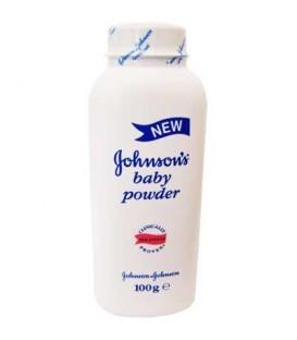 Johnson's Baby - Pudra pentru copii, 100 grame