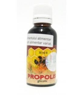 Propolis glicolic, 30 ml