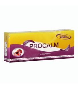 Procalm 150 mg, 30 capsule