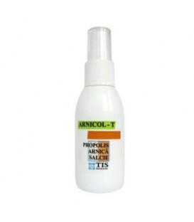 Arnicol - solutie antiacneica, 50 ml