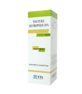 Tinctura de propolis 30%, 25 ml