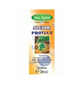 Tinctura Alcool Protect, 50 ml