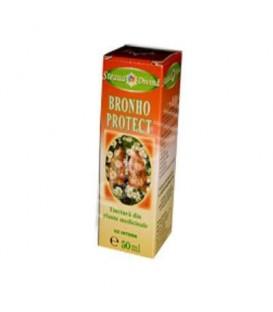 Tinctura Bronho Protect, 50 ml